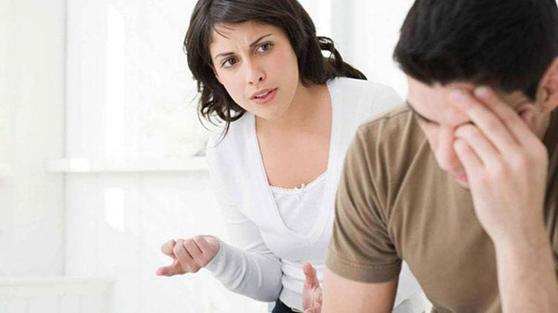 انزال زودرس مهم ترین معضل اختلالات جنسی