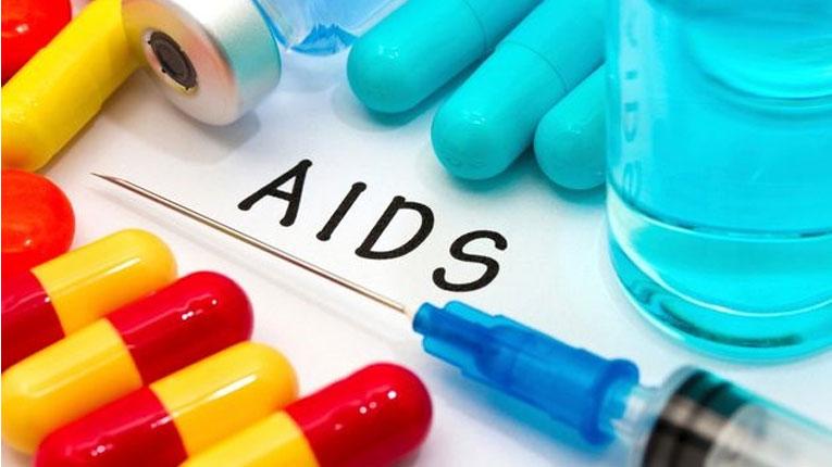 نمونه های اولیه ایدز