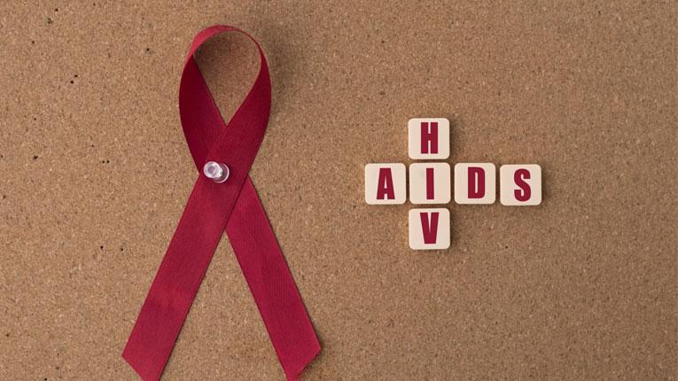 آشنایی بین المللی با ایدز