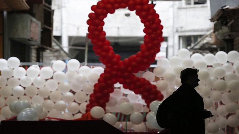روز جهانی ایدز در مدرسه