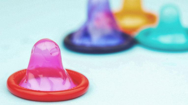 مزایای کاندوم چیست