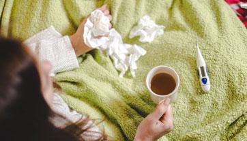 فرق سرماخوردگی ایدز با سرماخوردگی معمولی چیست
