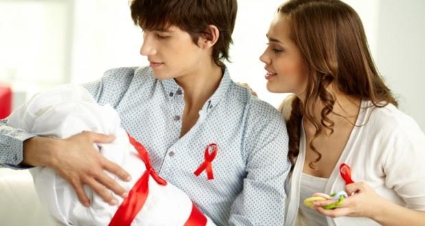 ویروس ایدز در کودکان چگونه قابل تشخیص است؟