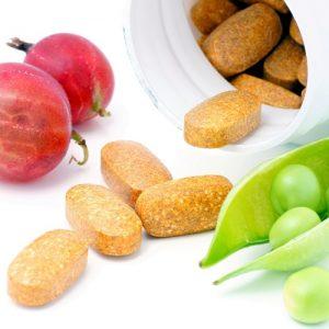 ویتامین ها و مواد معدنی مهم