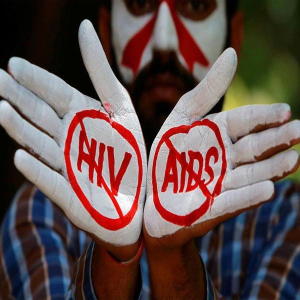 اهدا خون مشکوک و اچ ای وی