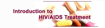 درمان اچ آی وی