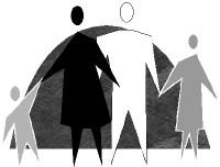 زن در خانواده