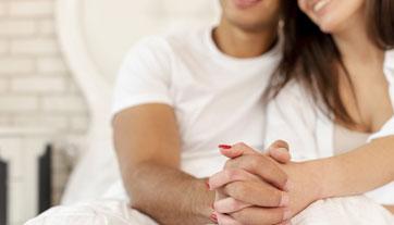 خطرات رابطه جنسی از مقعد