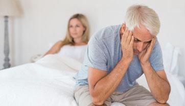 اختلال جنسی چیست و چگونه درمان می شود