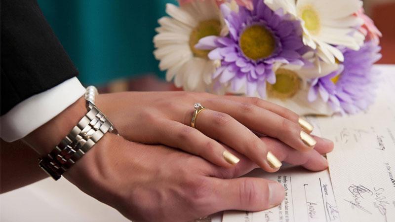 اجباری بودن آزمایش های قبل از ازدواج