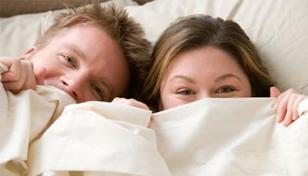 چطور لذت بیشتری از رابطه زناشویی ببریم