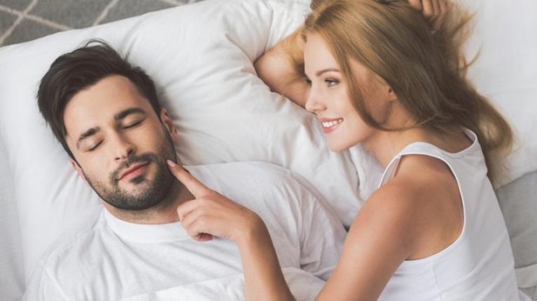 یجاد تنوع در رابطه زناشویی