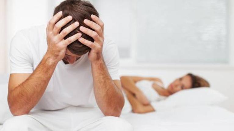 علت فاصله گرفتن مرد از زن