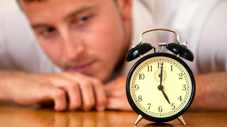 درمان دیر انزالی مردان
