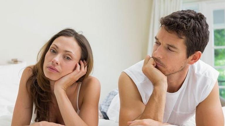 اضطراب جنسی مردانه