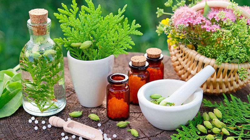 استفاده از داروهای گیاهی و معجون درمان انزال زودرس