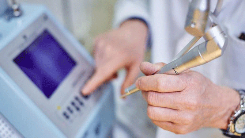استفاده از درمان لیزر برای رفع زگیل تناسلی