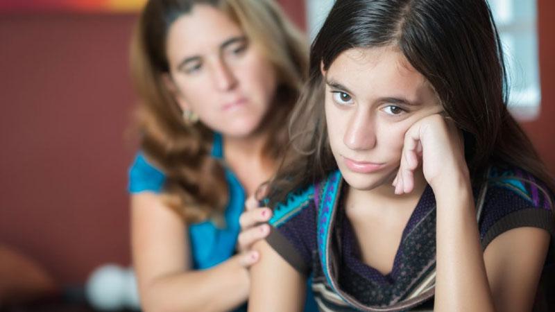 اختلال هویت جنسی در کودکان